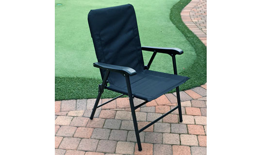 Elite Folding Chairs