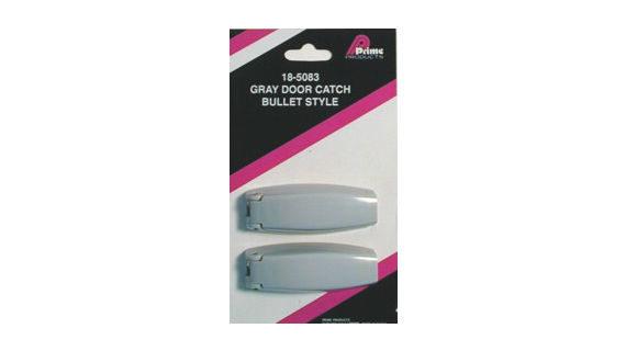 Gray Bullet Syle Catch