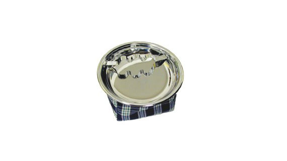 Bean Bag Ashtray
