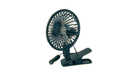 Clip-On-Fan
