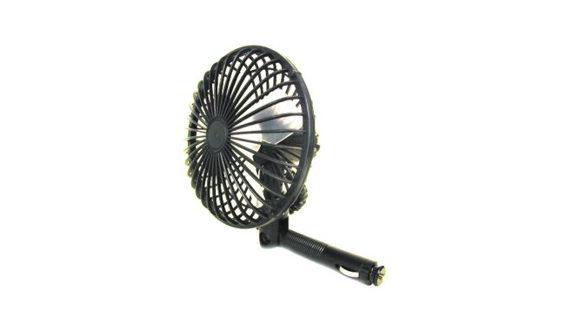 Plug In Fan