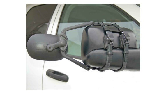 2.5 XLR Ratchet Clip-On Mirror