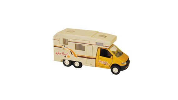 Mini Motor Home
