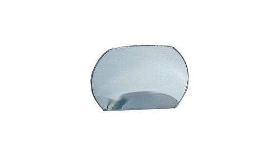 """44"""" x 5 1/2"""" Convex Spot Mirror"""