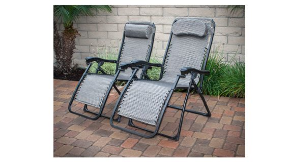 Coronado Signature Series Recliners