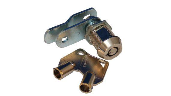 Ace Key Cam Locks ( Four Sizes )