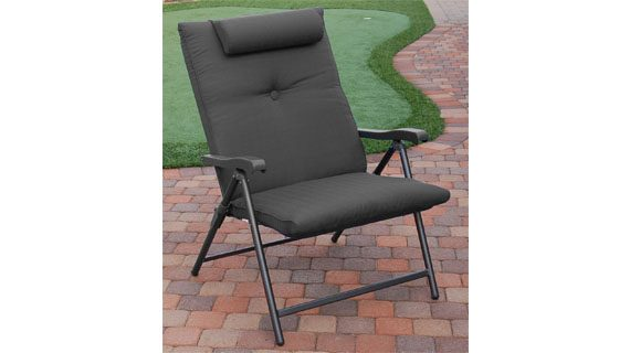 Prime Plus Folding Chairs