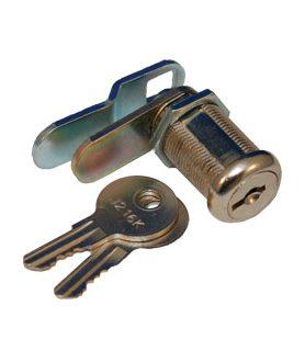 5-8 standard key cam lock