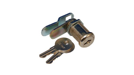 Standard Key Cam Locks ( Four Sizes )