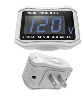12-4059 digital Meter